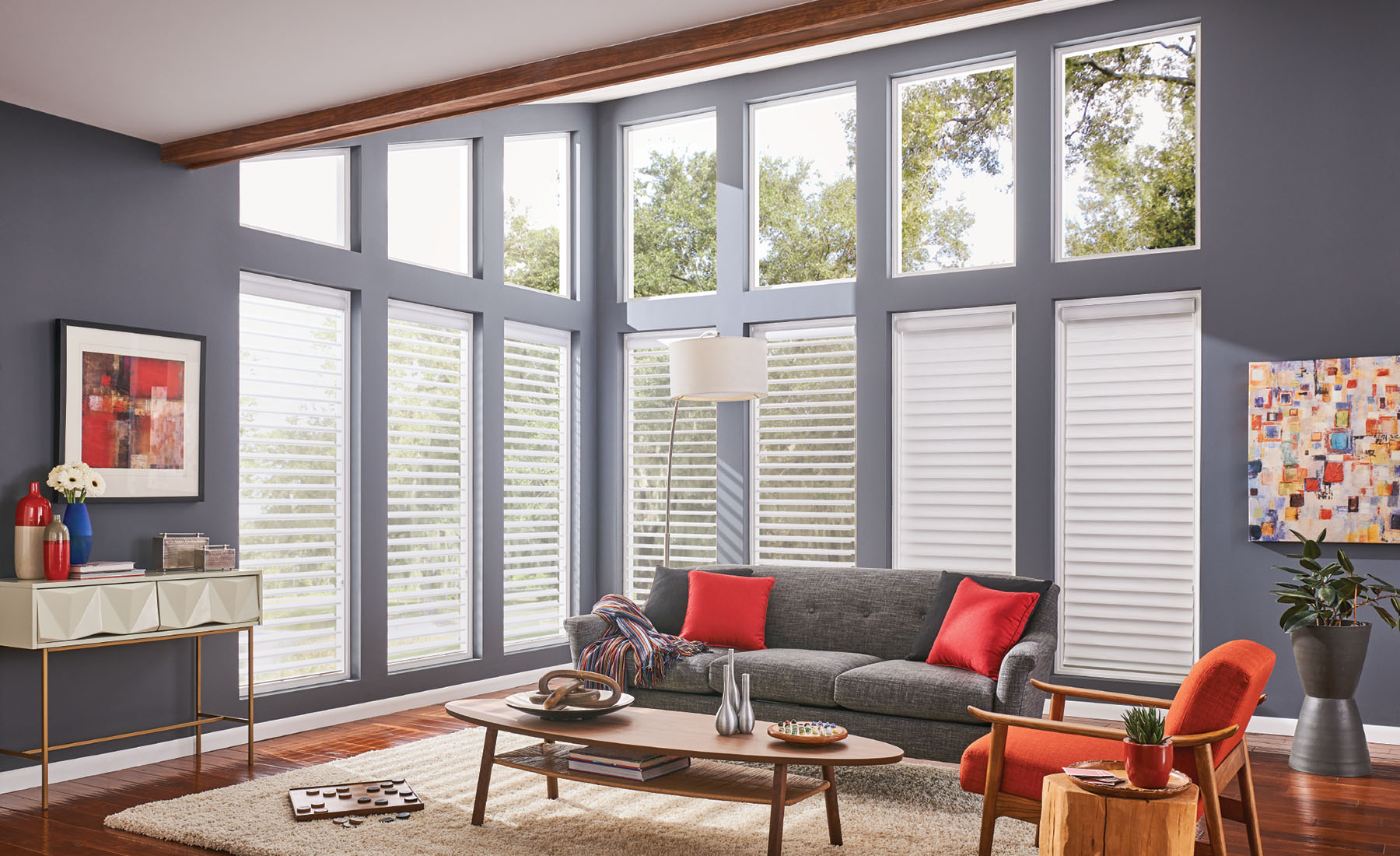 Motorized window shades motorized window shades 100 for Bali motorized blinds cost