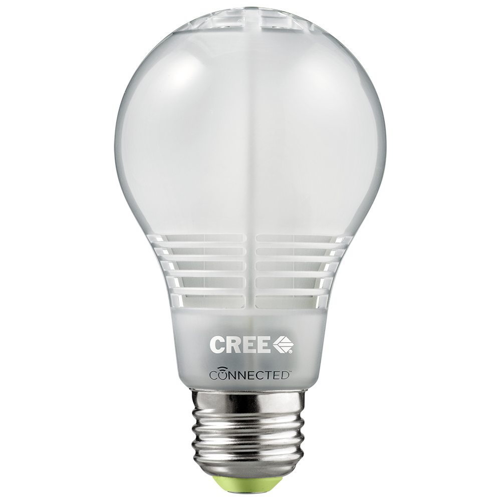 Cree Connected 60W Replacement LED Bulb & Wink | Help | Cree Connected 60W Replacement LED Bulb azcodes.com