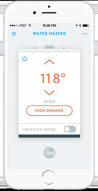 Wink Econet Home Comfort Wi Fi Module