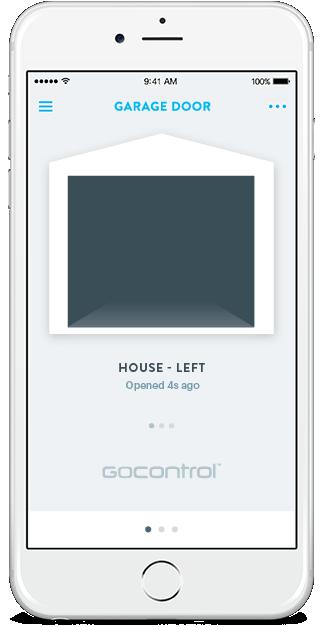 Wink Gocontrol Smart Garage Door Controller