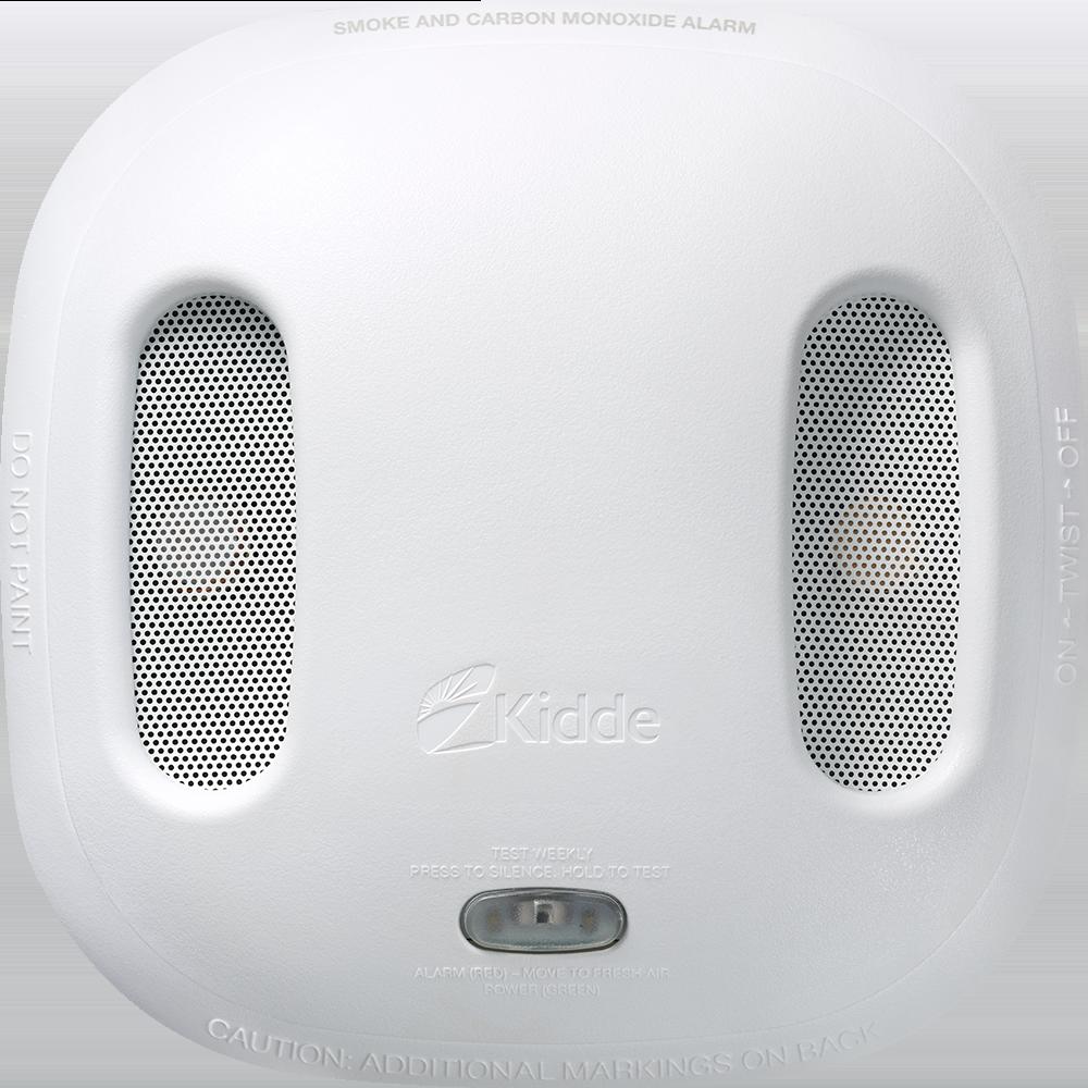 Kidde Wireless Smoke And CO Alarm