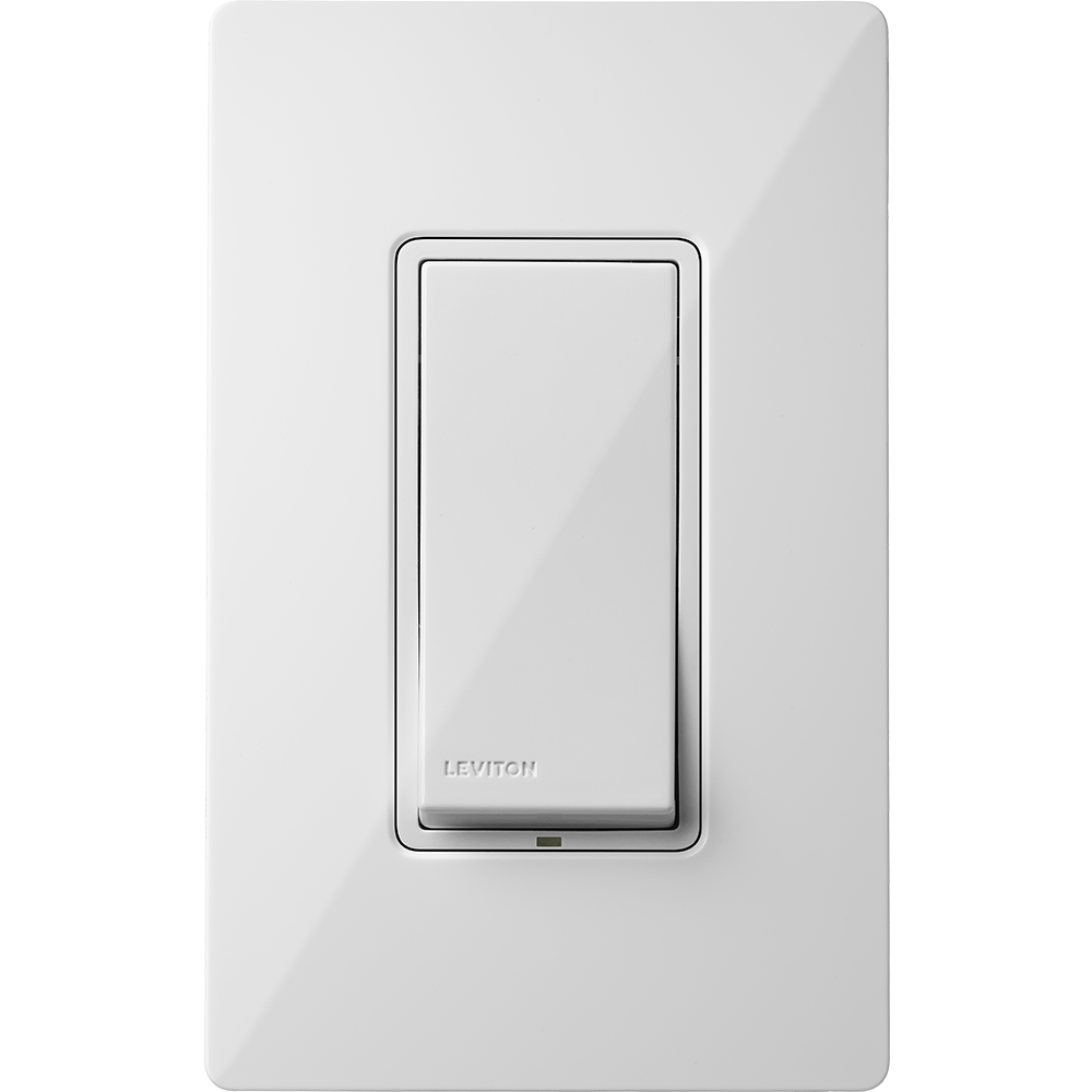 Wink | Leviton Decora Smart In-Wall Switch