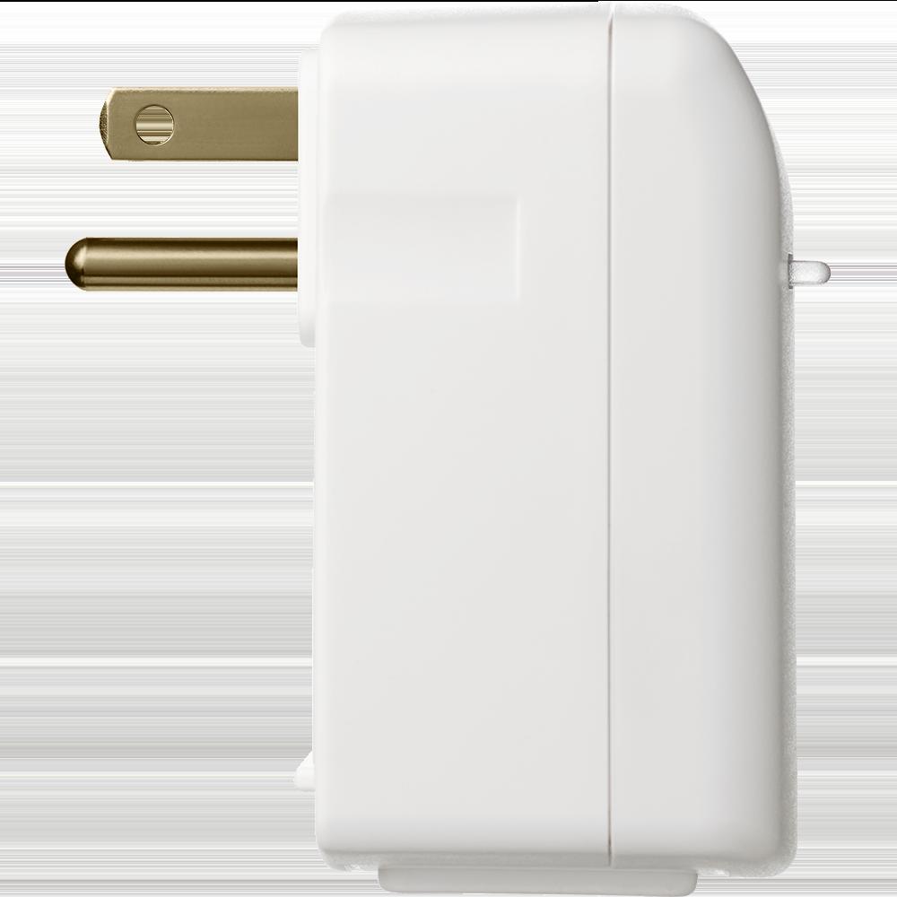 Wink | Leviton Decora Smart Plug-in Outlet