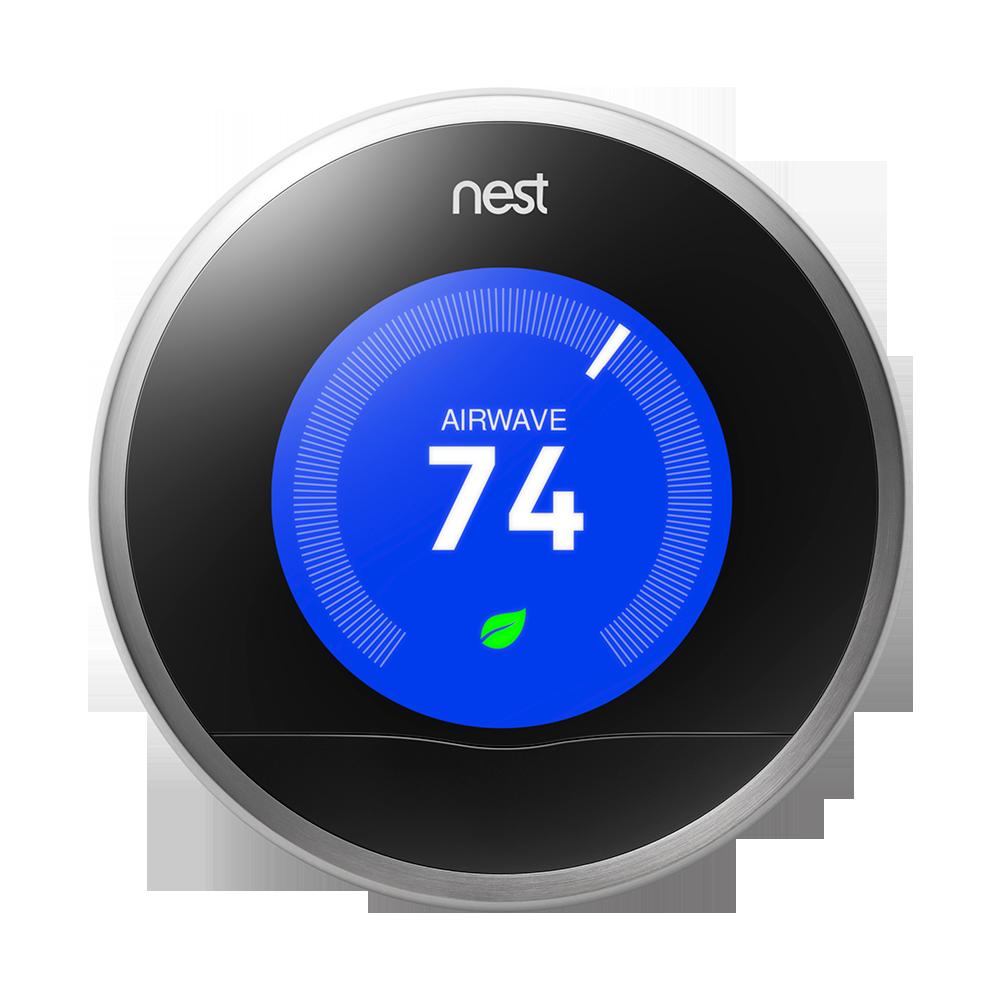 Wink help nest thermostat - Nest learning thermostat ...