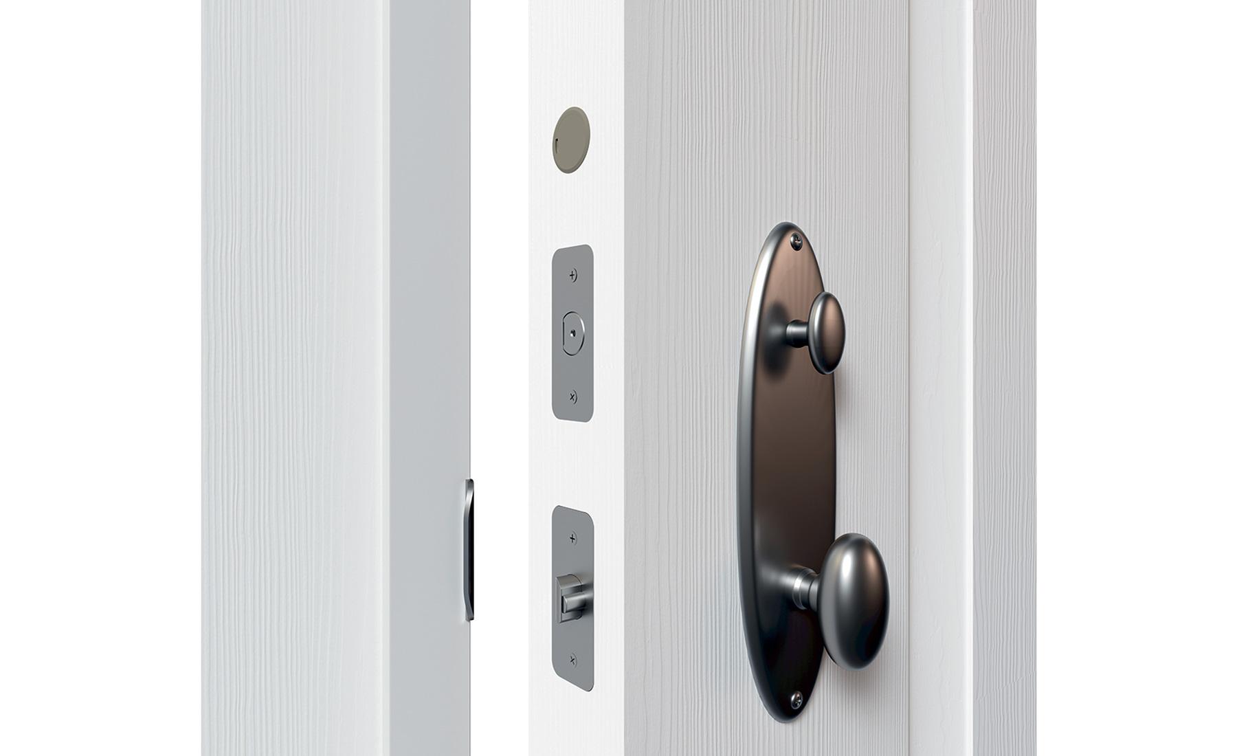 Pella Insynctive Built-In Entry Door Sensors  sc 1 st  Wink & Wink | Pella Insynctive Built-In Entry Door Sensors