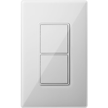 Quirky+GE Tapt Light Switch