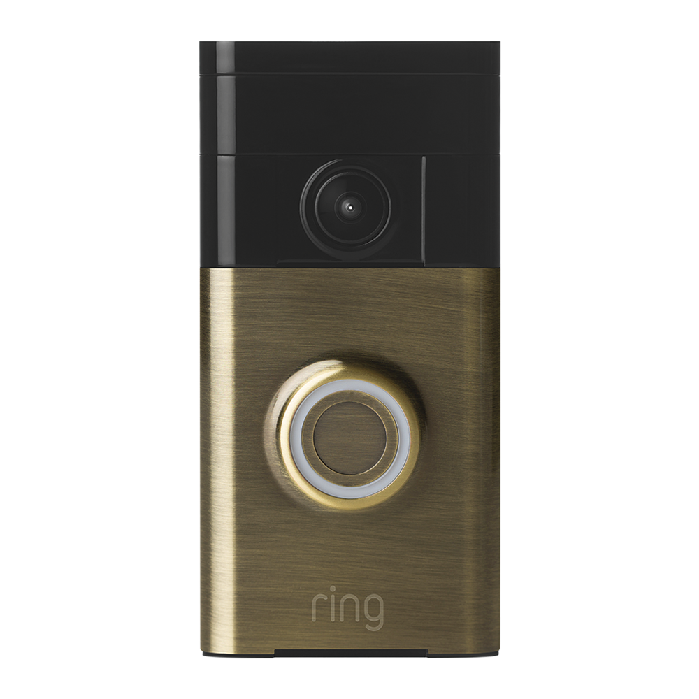 Battery Operated Security Camera >> Wink | Help | Ring Video Doorbell