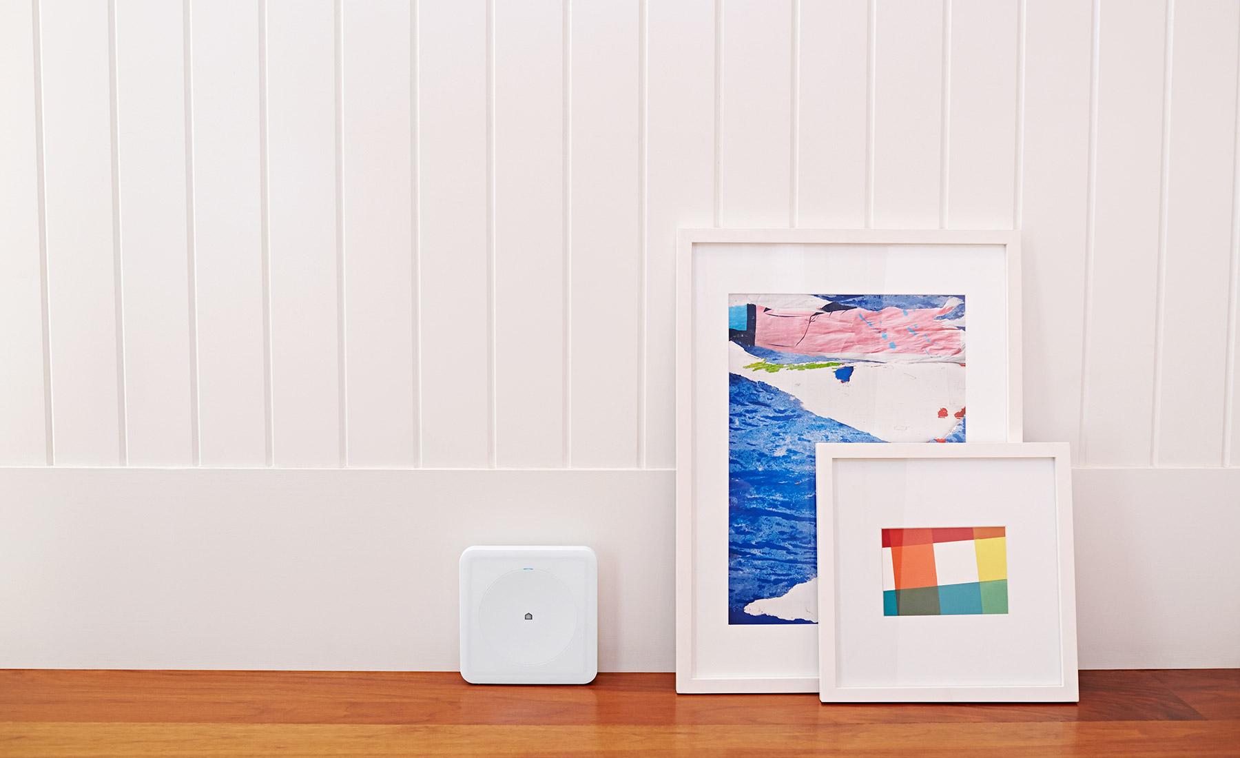 Wink Model PWHUBWH18 Smart Home Hub